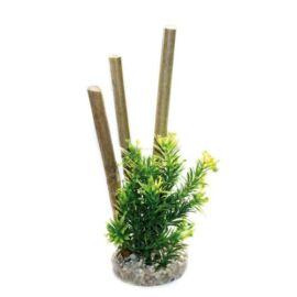 Sydeco Bamboo Forest Plants műnövény 20 cm