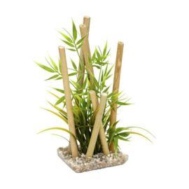 Sydeco Bamboo Large Plants műnövény 25 cm