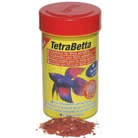 TetraBetta granulátum díszhaltáp 100 ml