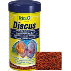 TetraDiscus Colour granulátum díszhaltáp 250 ml