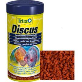 TetraDiscus Staple Food granulátum díszhaltáp 1 l