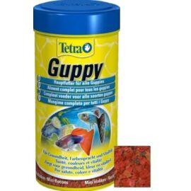 TetraGuppy lemezes díszhaltáp 250 ml
