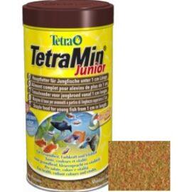 TetraMin Junior ivadék díszhaltáp 100 ml