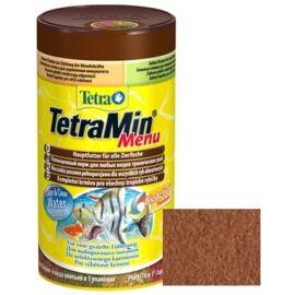 TetraMin Menu lemezes díszhaltáp 250 ml