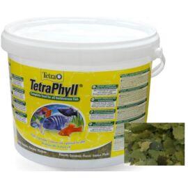 TetraPhyll Flakes lemezes díszhaltáp 10 l