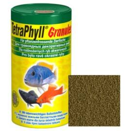TetraPhyll Granules granulátum díszhaltáp 250 ml