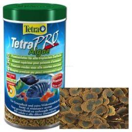 TetraPro Algae chips díszhaltáp 100 ml