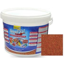 TetraPro Colour chips díszhaltáp 10 l