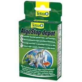 Tetra AlgoStop Depot alga ellen 12 tab.
