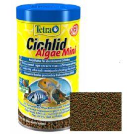 Tetra Cichlid Algae Mini granulátum díszhaltáp 500 ml
