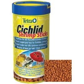 TetraCichlid Shrimp Sticks díszhatáp 250 ml