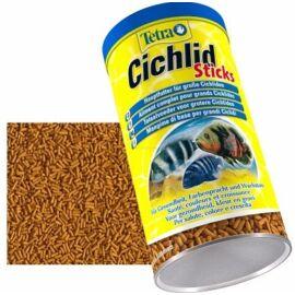 TetraCichlid Sticks díszhaltáp 500 ml