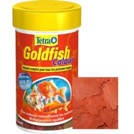 Tetra Goldfish Colour Flakes lemezes díszhaltáp 100 ml