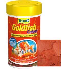 Tetra Goldfish Colour Flakes lemezes díszhaltáp 100 ml