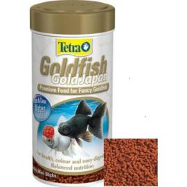 Tetra Goldfish Gold Japan  granulátum díszhaltáp 250 ml