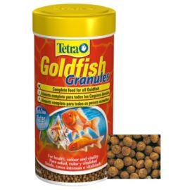 Tetra Goldfish Granules granulátum díszhaltáp 250 ml
