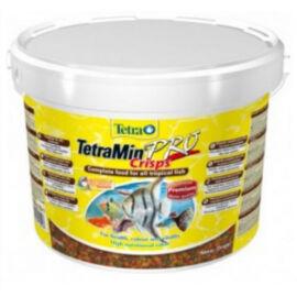 Tetra Min Pro Crisps chips díszhaltáp 10 l