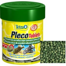 Tetra Pleco Tablets tabletta díszhaltáp 120 tab. - 36 g