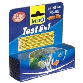 Tetra Test 6 in 1 vízteszt