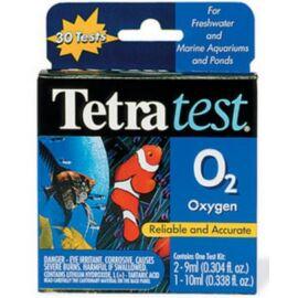 Tetra O2 tesztfolyadék
