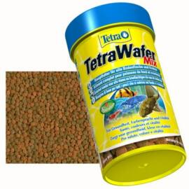 TetraWafer Mix díszhaltáp 100 ml