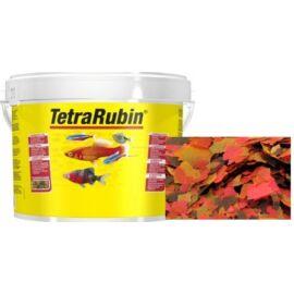 TetraRubin Flakes lemezes díszhaltáp 10 l