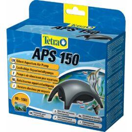 Tetratec APS 150 levegőztető antracit