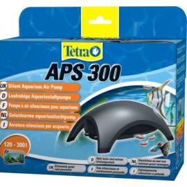 Tetratec APS 300 levegőztető antracit