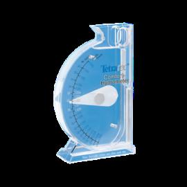 Tetratec Comfort Hydrometer sótartalom és fajsúlymérő