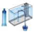 Juwel Aqua Clean aljzattisztító