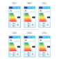 Juwel Day-Lite T8 fénycső 15 W / 438 mm
