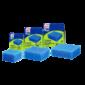 Juwel BioPlus Coarse durva szivacs szűrőbetét M / Bioflow 3.0 / Compact