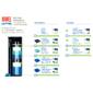 Juwel Phorax foszfát megkötő szűrőbetét XL / Bioflow 8.0 / Jumbo