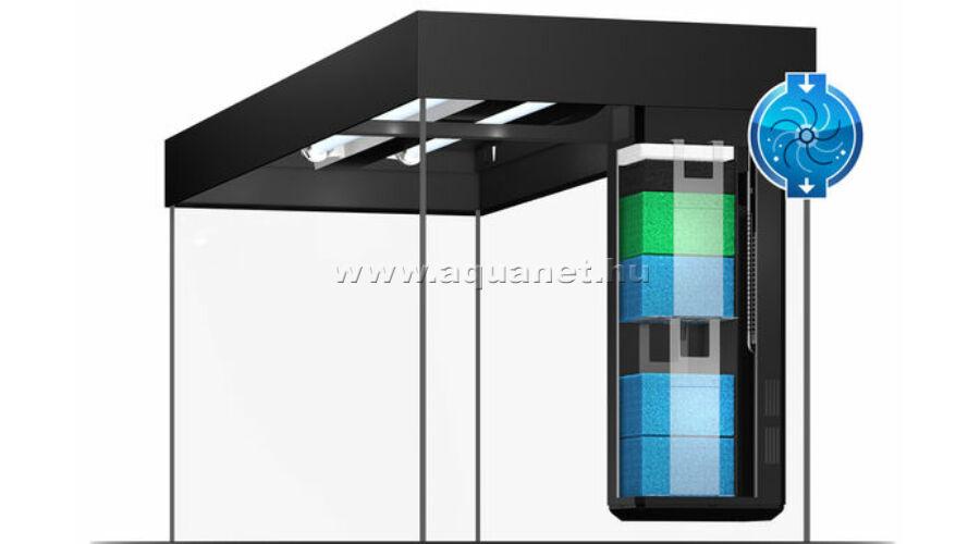 juwel rio 125 led akv rium szett desv zi akvarisztikai web ruh z. Black Bedroom Furniture Sets. Home Design Ideas